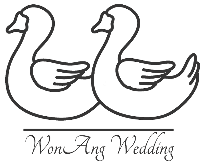 Won Ang Wedding – 원앙웨딩